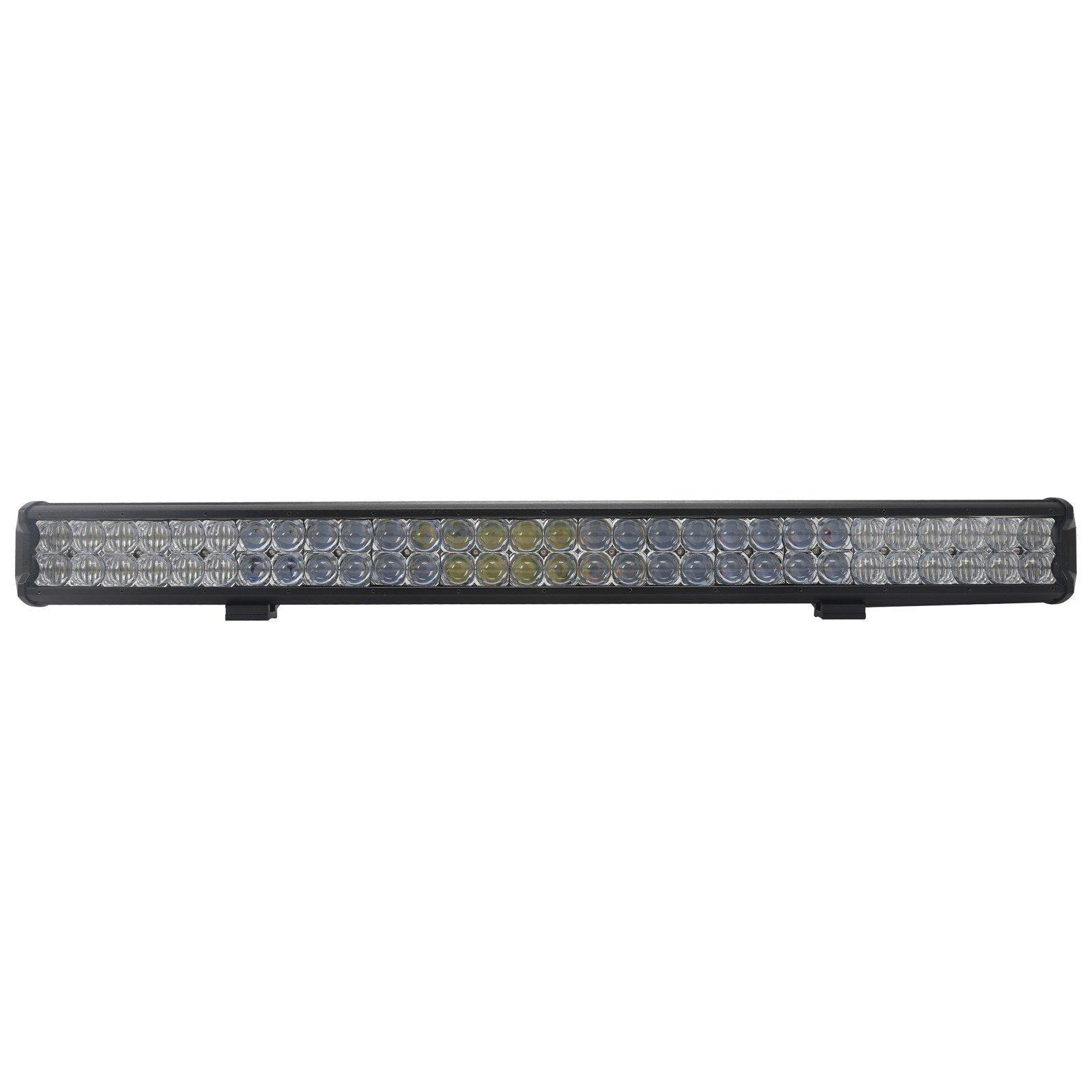 led work light bar 4x4 off road atv truck quad flood lamp 31 5 180w led lb c5d 180w led off. Black Bedroom Furniture Sets. Home Design Ideas