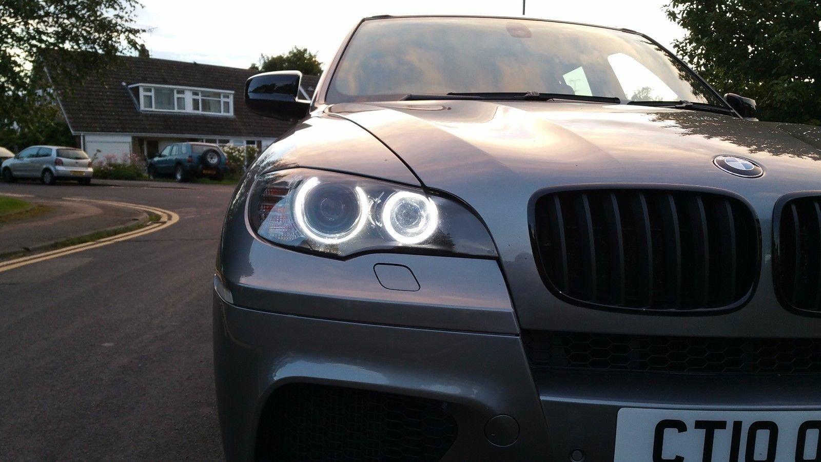 CANBUS TERMINATOR LED Headlight Conversion Kit H7 FOR BMW E90 LCI E91 E81 E87