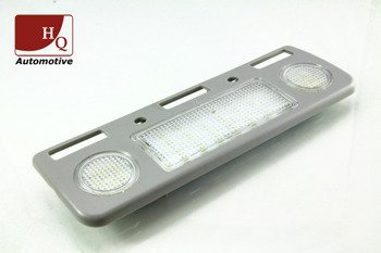 BMW 5 series E39 LED Dome Ceiling Lamp Light White