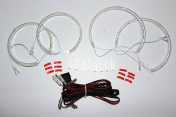 BMW Angel Eyes Rings SMD LED SET (BMW E53,X5)