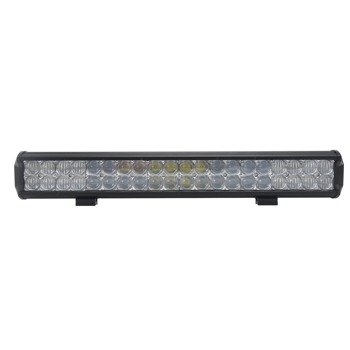"LED WORK LIGHT BAR 4X4 OFF-ROAD ATV TRUCK QUAD FLOOD LAMP 21,5"" 120W LED - LB-C5D-120W"