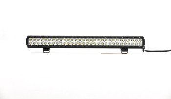 "LED WORK LIGHT BAR 4X4 OFF-ROAD ATV TRUCK QUAD FLOOD LAMP 29,5"" 198W 66x LED - LB-C-198W"