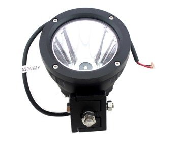 "LED WORK LIGHT BAR 4X4 OFF-ROAD ATV TRUCK QUAD FLOOD LAMP 4,7"" 25W - LB-C25WR2"