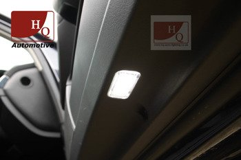 PORSCHE LED Luggage Compartment Lamp Light